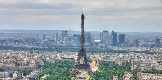 Top 10 látnivaló Franciaországban