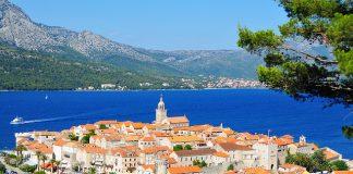 Top 10 látnivaló Horvátországban
