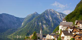 Top 10 látnivaló Ausztriában