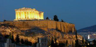 Top 10 látnivaló Görögországban