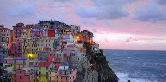 Top 10 látnivaló Olaszországban