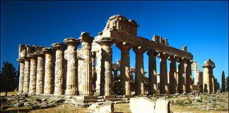 A 10 leghíresebb görög templom