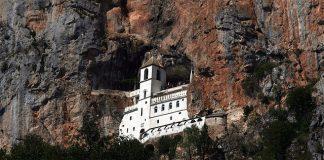 10 lenyűgöző keresztény kolostor