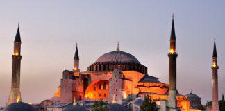 Top 10 látnivaló Törökországban
