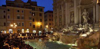 Top 7 látnivaló Rómában