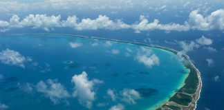 A világ 10 legszebb korallszigete
