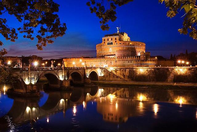 52 ókori római műemlék