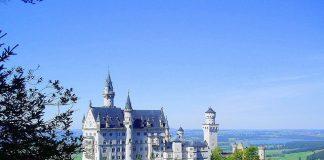 12 varázslatos, meseszerű kastély a világ minden tájáról