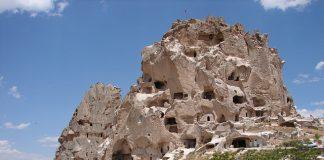 10 lenyűgöző barlanglakás a világ minden tájáról