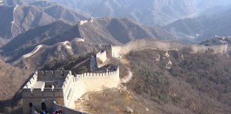 10 világhírű fal