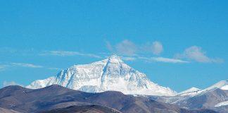 A világ 11 legnagyobb hegye