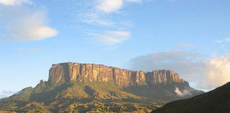 10 lenyűgöző lapos tetejű hegy