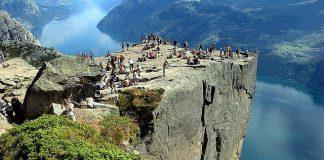 A világ 10 leggyönyörűbb fjordja