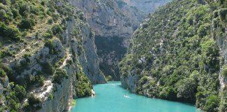 A 12 legszebb kanyon a világon