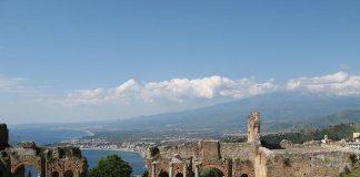 14 ókori színház a görög-római antikvitásból