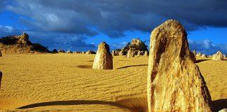 10 lenyűgöző sivatagi táj