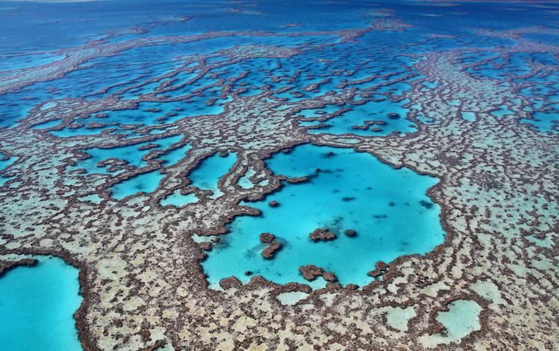 A Nagy Korallzátony