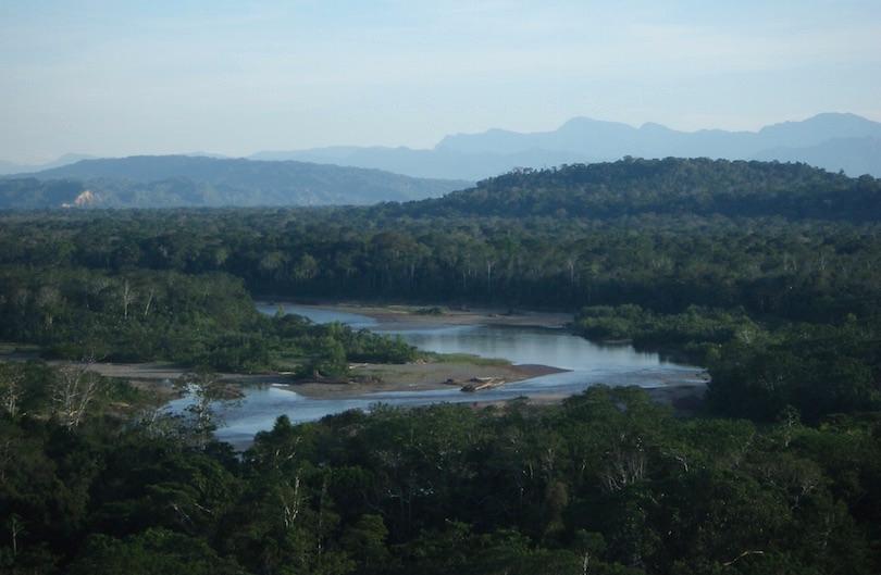 Madidi Nemzeti Park