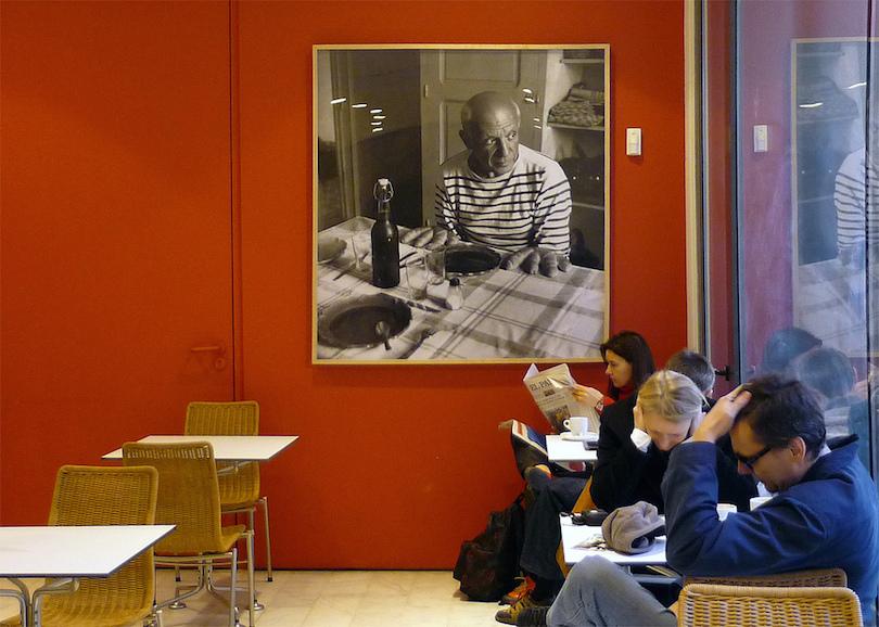 Picasso Múzeum (Museu Picasso)