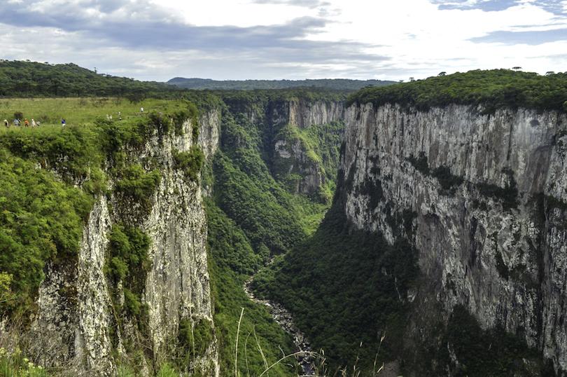 Aparados da Serra Nemzeti Park