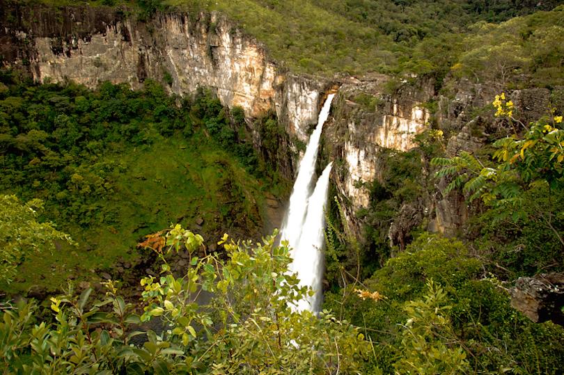 Chapada dos Veadeiros Nemzeti Park