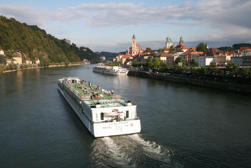 Hajókirándulás a Dunán