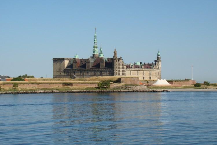 Kronborg kastély