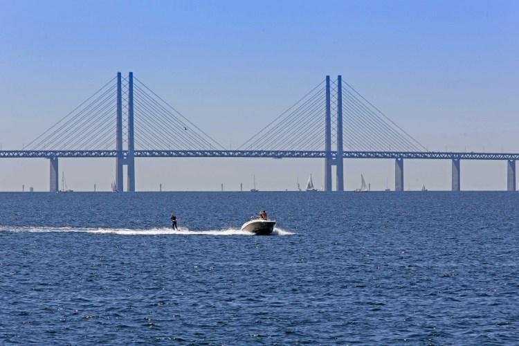 Øresund híd