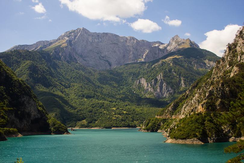 Durmitor Nemzeti Park