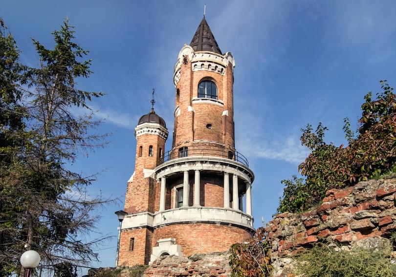 Gárdos torony