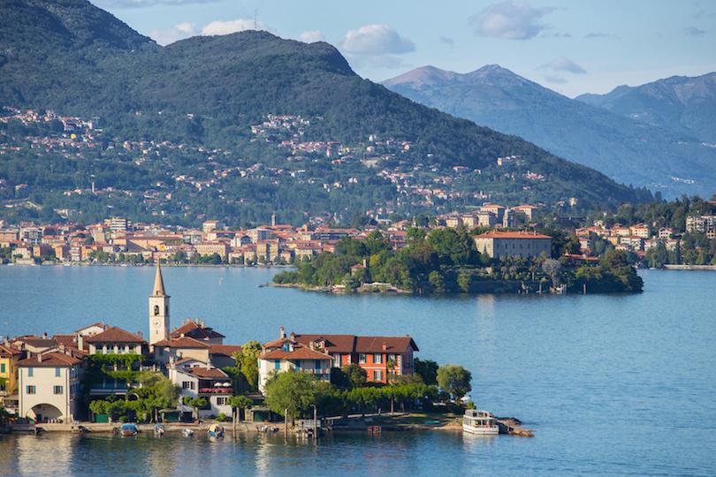 Észak-olaszországi tóvidék