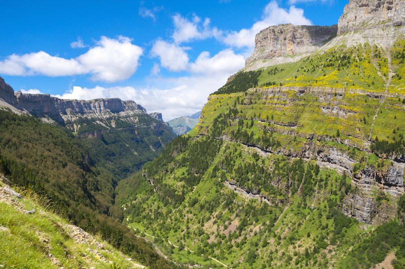 Ordesa Nemzeti Park