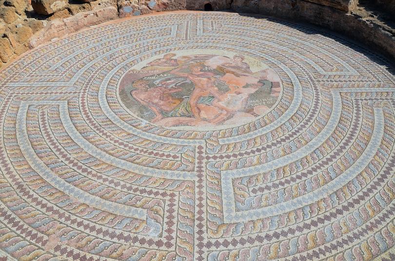 Pafoszi Régészeti Park