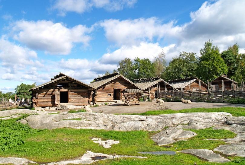 Skansen Szabadtéri Múzeum