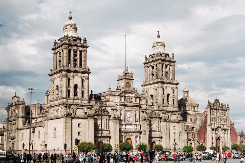 A Városi Katedrális