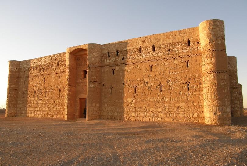 Sivatagi Kastély