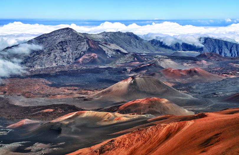 Haleakala Nemzeti Park