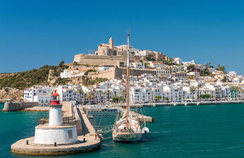 Ibiza város
