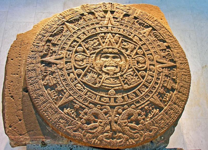 Mexikói Nemzeti Embertani Múzeum
