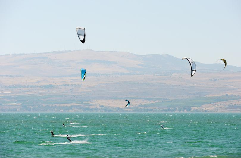 Galileai-tenger