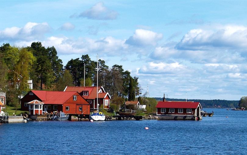 Stockholm-szigetcsoport