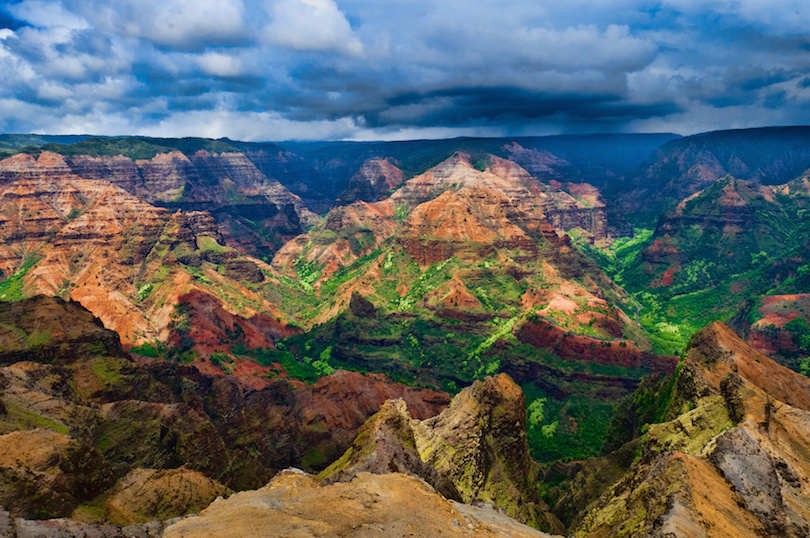 """Waimea-kanyon"""""""