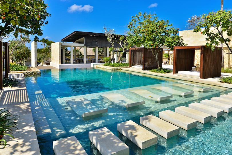 The Bale Resort Bali