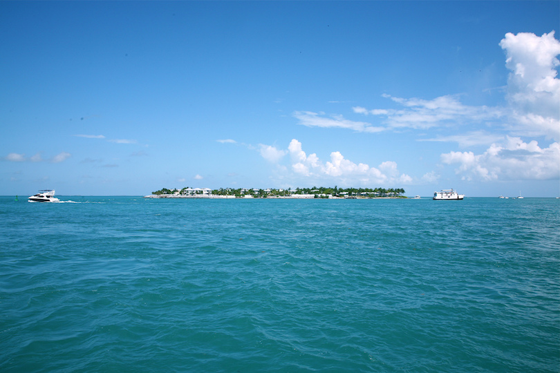Florida Keys szigetcsoport