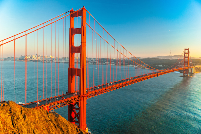 Golden Gate híd