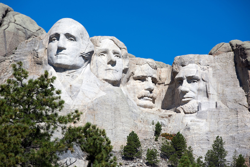 Rushmore-hegy