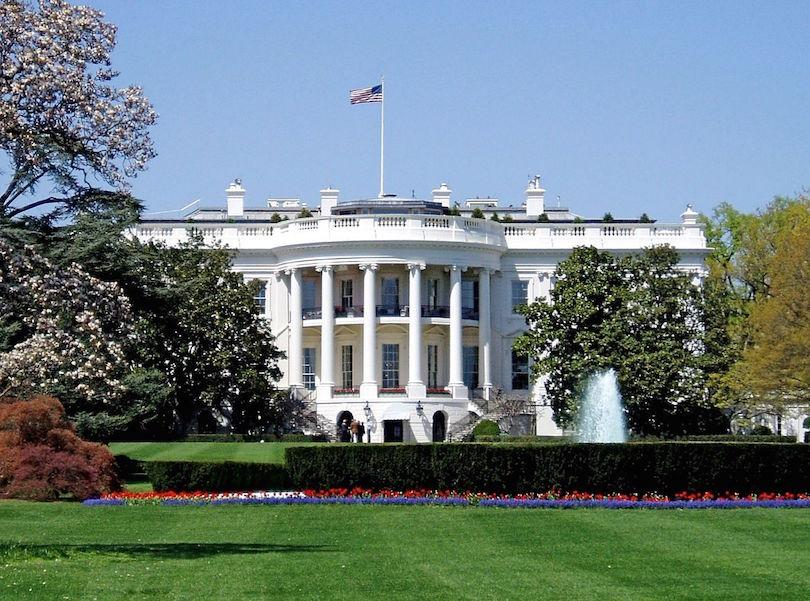 A Fehér-ház