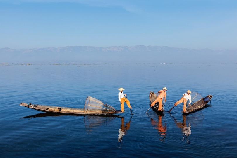 Inle-tó