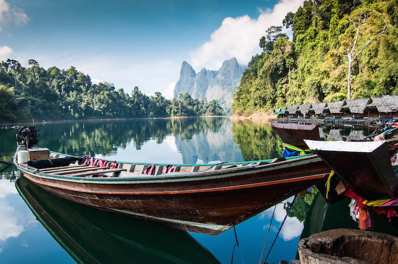 Khao Sok Nemzeti Park