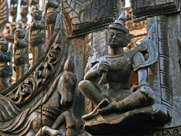 Shwenandaw kolostor